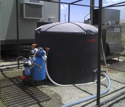 Bulk Water Delivery Amp Water Hauling From Culligan Water Of